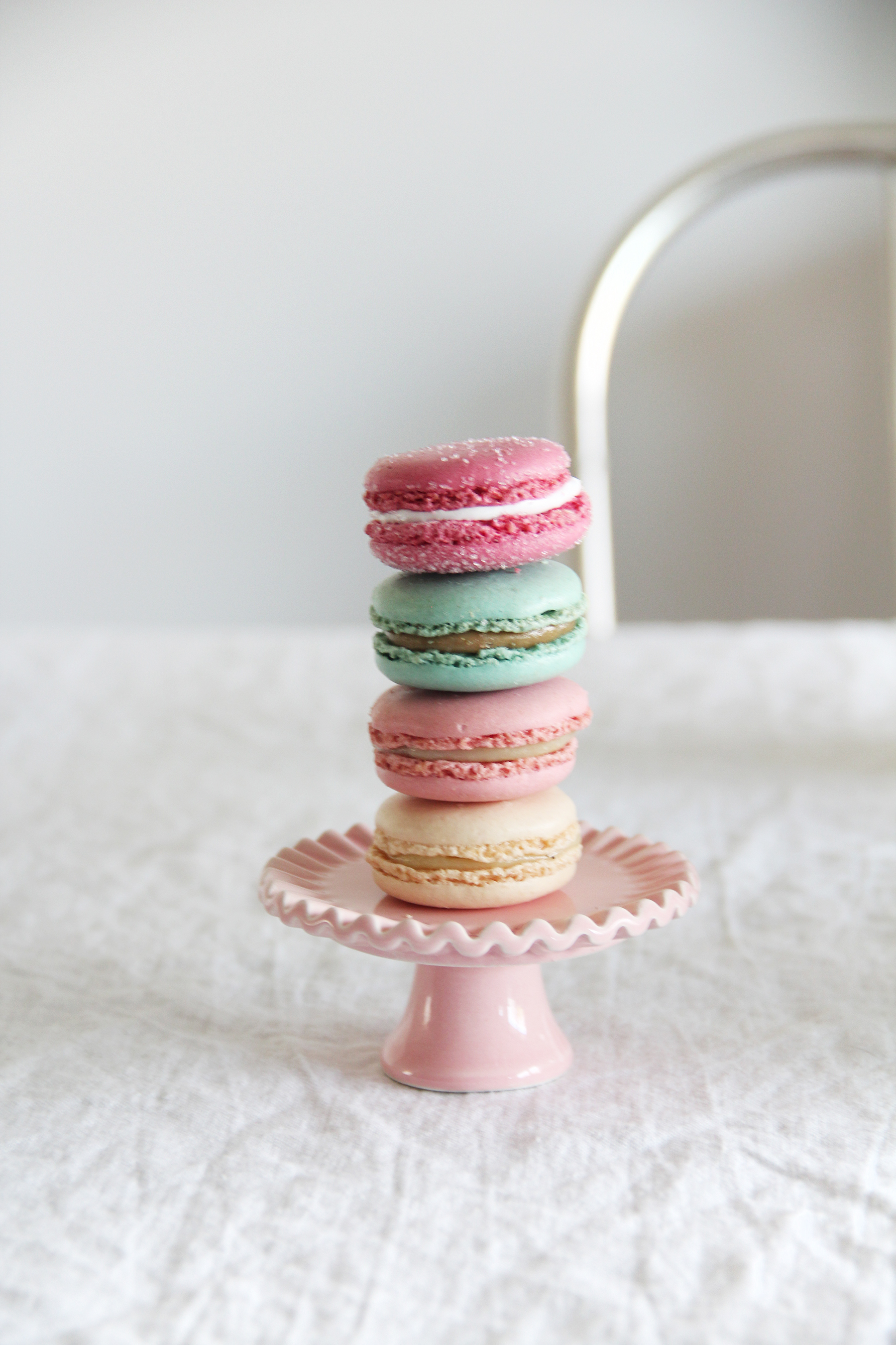 Laduree Candle Giveaway 2