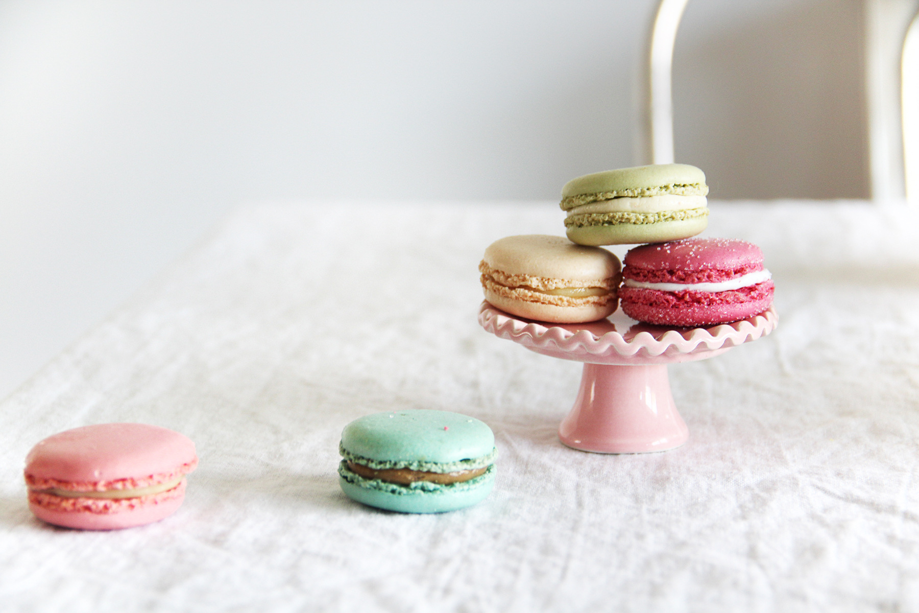 Laduree Candle Giveaway 3