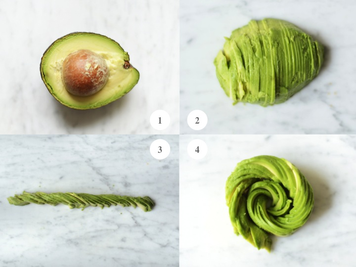 Avo Rose How To