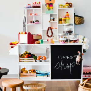 E's Little Shop